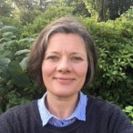 Trine Green Sørensen